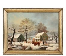 2017 WINTER FEATURE AUCTION  DAY 2