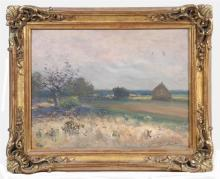 ALEXANDRE GASTON GUIGNARD (FRANCE, 1848-1922)