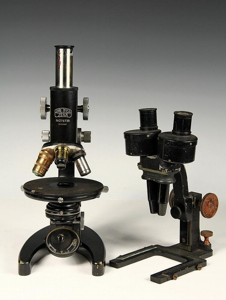 A complete microscope history  Who invented the microscope