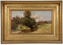 HUGH BOLTON JONES (NY/MD/MA, 1848-1927)