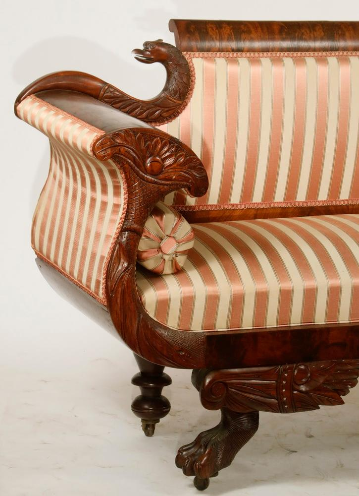 Federal Period Sofa