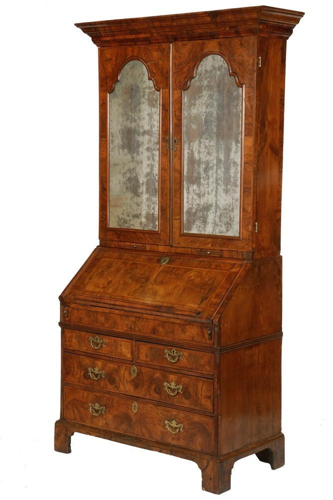 early georgian furniture - photo #11