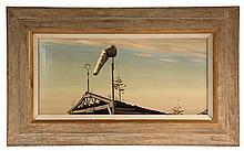 STEPHEN ETNIER, (ME/CA, 1903-1984);