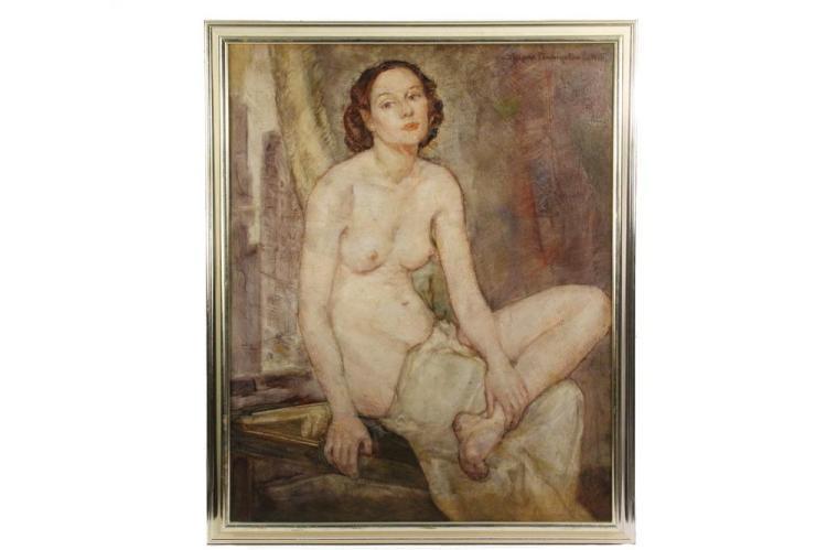 JEROME PENNINGTON DEWITT (NY/NJ, 1895-1940) -