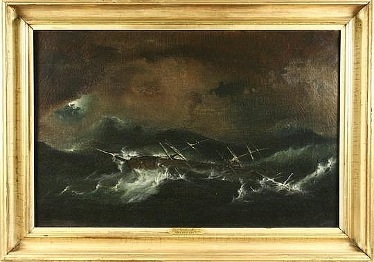 OOC Ship Ida Lilly Hurricane Fedeler German