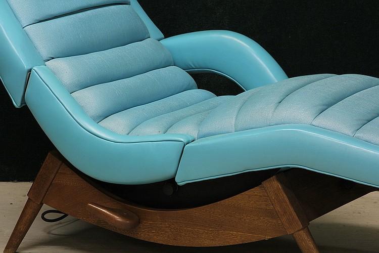 Phenomenal Massage Lounge Contour Chair Co Of St Louis Mo Dated 1963 Creativecarmelina Interior Chair Design Creativecarmelinacom