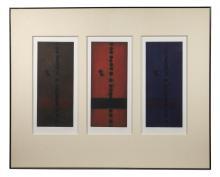 YOZO HAMAGUCHI (NY/JAPAN, 1909-2000)