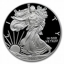 2011-W (Proof) Silver American Eagle PR-69 DCAM PCGS - L26247
