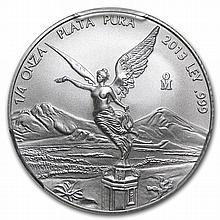2013 1/4 oz Silver Libertad MS-69 PCGS (FS) - Registry Set - L27522
