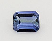 Natural African Tanzanite 3.88ctw Loose Gemstone AA+ - L20621