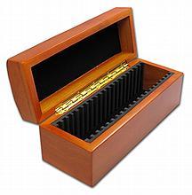 Hardwood Slab Gift Box - Twenty Slabs - L28659