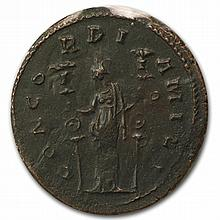 Roman Emperor Aurelian (Father of Christmas) 270 - 275 AD - L31142