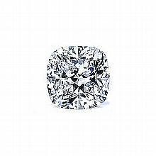 Cushion 0.90 Carat Brilliant Diamond G VS2 - L22829