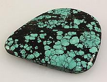 Natural Turquoise 200.32ctw Loose Gemstone 1pc Big Size - L21103