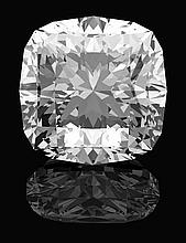 Cushion 0.8 Carat Brilliant Diamond D VS1 - L24244