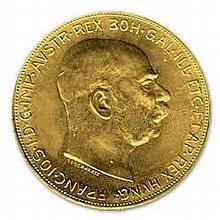 Austria 100 Corona - L19420
