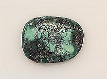 Natural Turquoise 91.73ctw Loose Gemstone 1pc Big Size - L21032