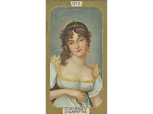 CIGARETTE / TRADE CARDS : LEA