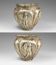 Phoenician Figural Cup
