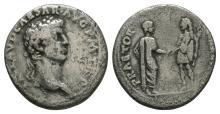 Imperial - Claudius - Emperor & Soldier Denarius