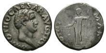 Imperial Coins - Otho - Aequitas Denarius