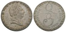 World-German States-Hannover-1814 - 2/3 Thaler