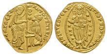 World - Venice - Antonio Venier - Gold Ducat