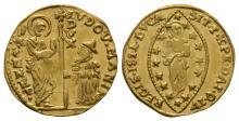 World - Venice - Lodovico Manin - Gold Zecchini