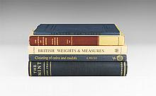 Books - British Numismatic History Titles [6]