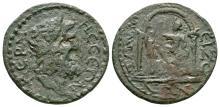 Greek Coins - Termessos Major - Pisidia - Bronze