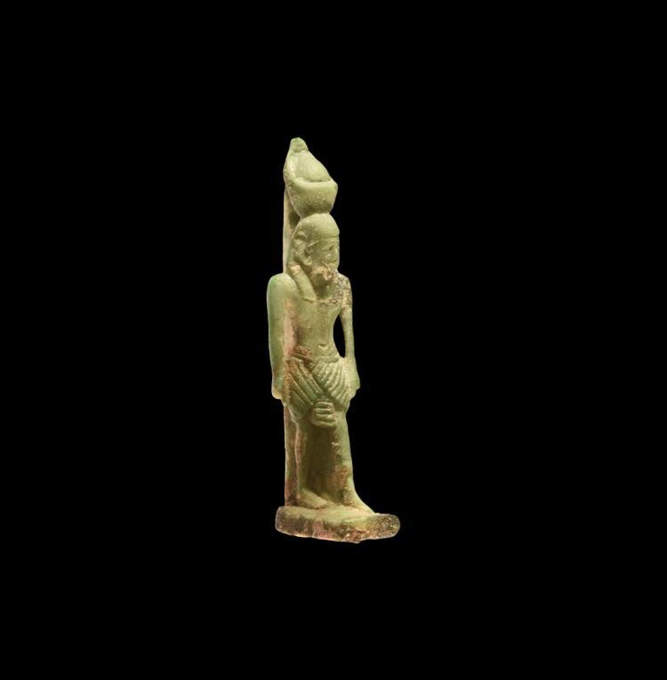 Egyptian Pharaoh Amulet
