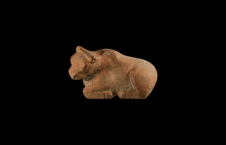 Roman Bull Weight