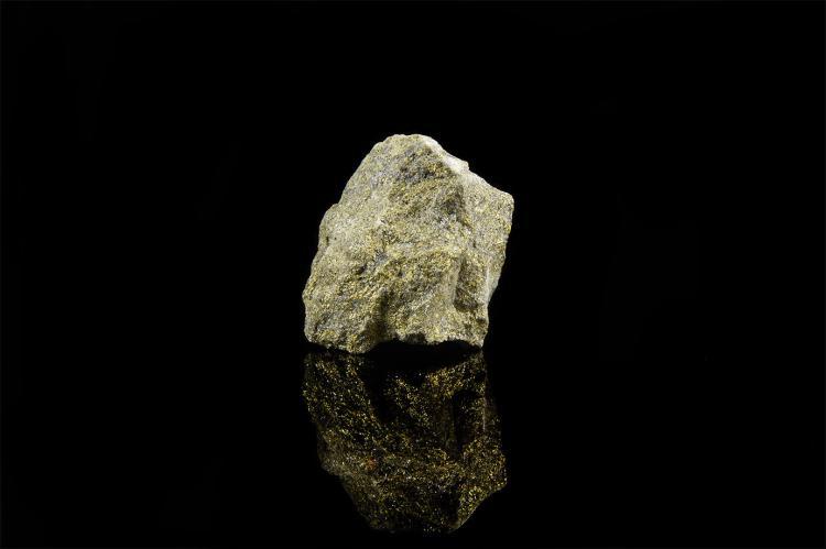 Natural History - Gold & Silver Tellurides Specimen