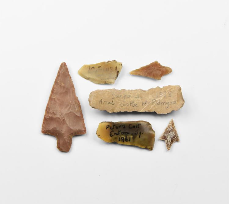 Stone Age Arrowhead Group