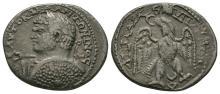 Caracalla - Phoenicia - Arados - Eagle Tetradrachm