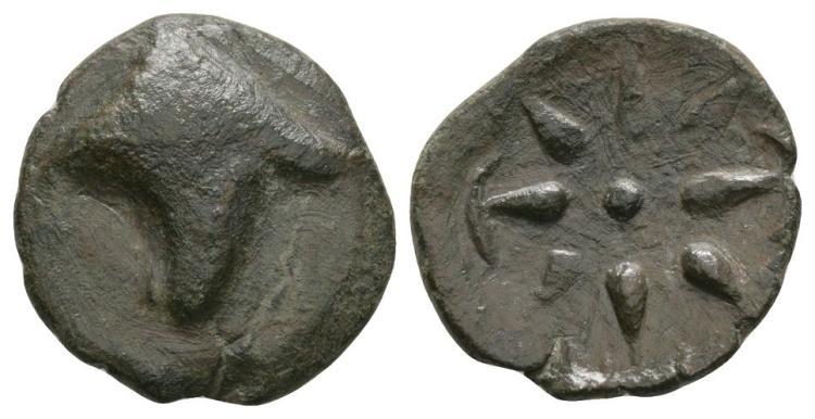 Pontus - Prow Bronze Unit