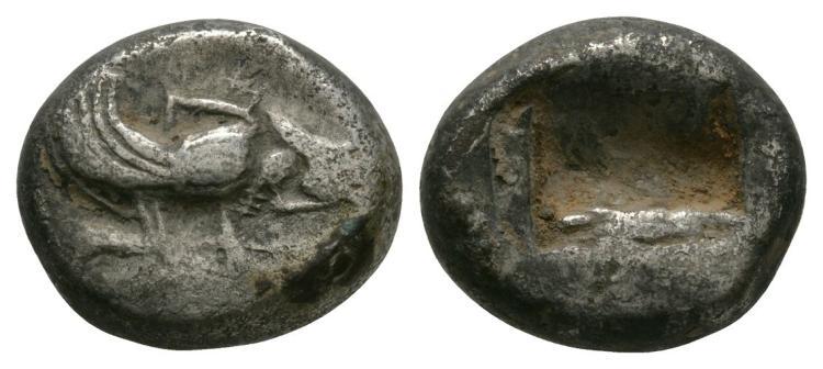 Achaemenid Empire - Kneeling Archer Siglos