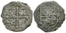 World Coins - Spanish America - Mexico - Shipwreck Cob 8 Reals