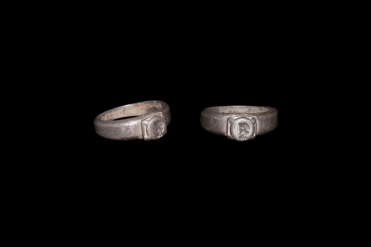 Roman Seal Ring