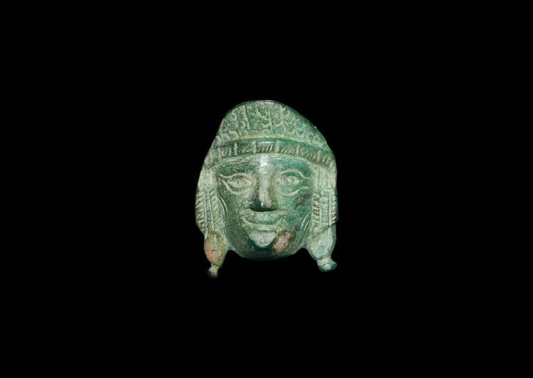 Roman Venus Mask