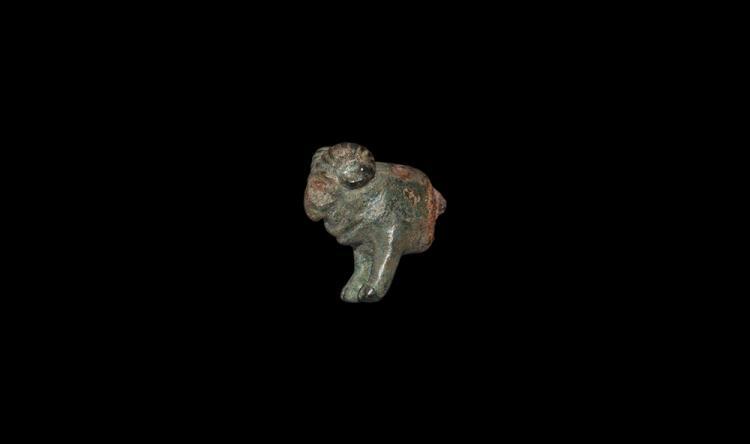 Roman Ram Protome