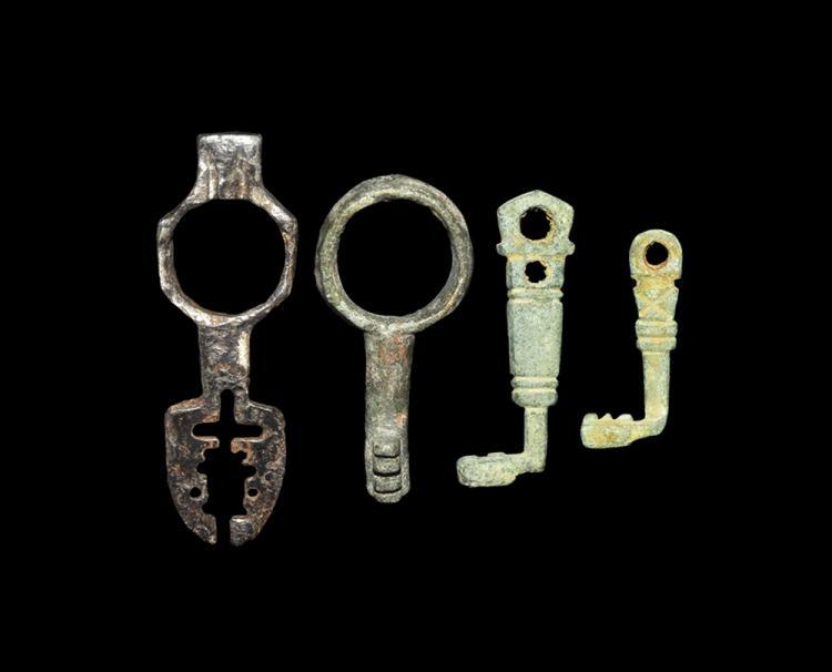 Roman Key Group