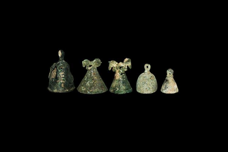 Roman Bell Group
