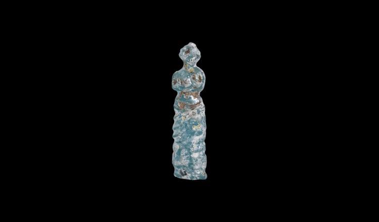 Roman Venus Figurine