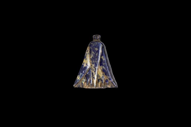 Egyptian Lotus Amulet