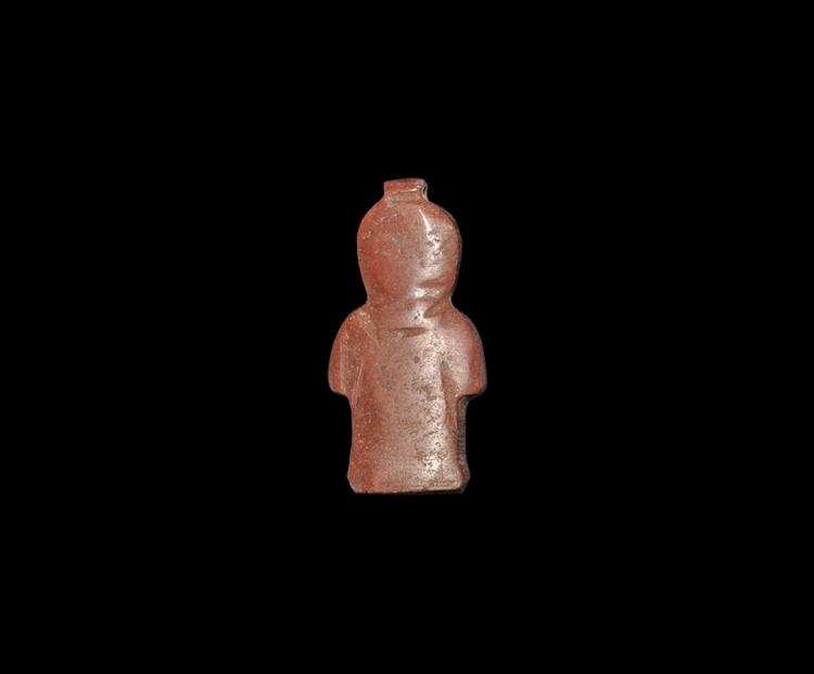 Egyptian Tyet Amulet
