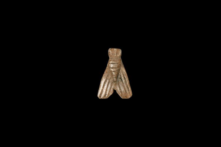 Egyptian Fly Amulet