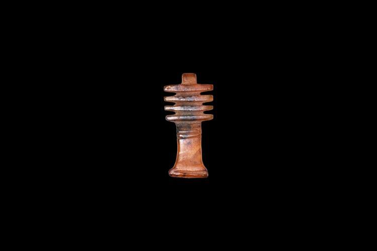 Egyptian Djed Amulet