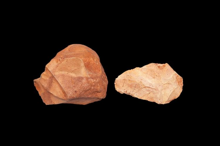 Stone Age Tool Group