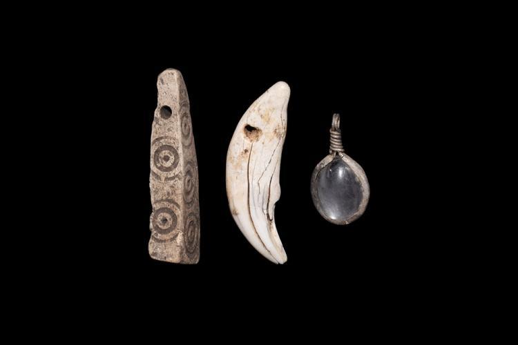 Viking Pendant Group